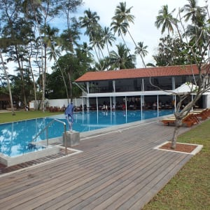 Avani Bentota Resort: