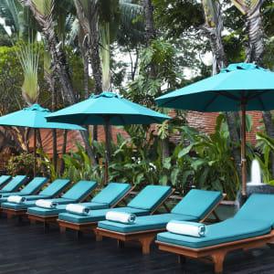 Anantara Riverside Bangkok Resort: