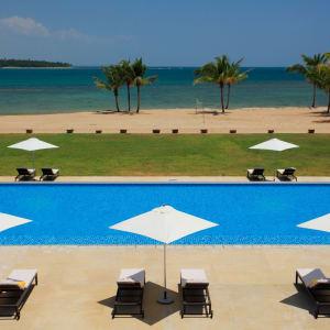 Amaya Beach à Passekudah: