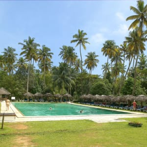 Marari Beach Resort à Mararikulam: