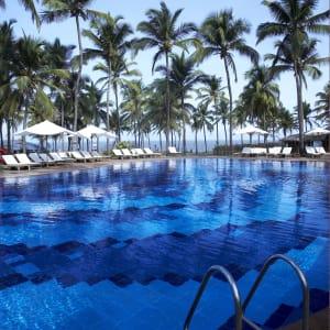 Taj Holiday Village Resort & Spa in Goa: