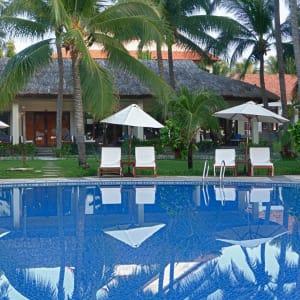 Blue Ocean Resort à Phan Thiet: