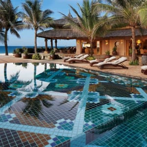 Sailing Club Resort Mui Ne in Phan Thiet:
