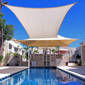 Mahamaya in Gili: Adult pool