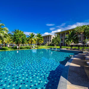 The Sands Khao Lak by Katathani: Adults Pool