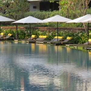 Alila Diwa Goa & The Diwa Club by Alila: Diwa Club - Pool
