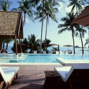SALA Samui Choengmon Beach Resort in Ko Samui: Fun Pool