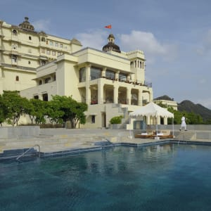 RAAS Devigarh à Udaipur: Hotel with Pool