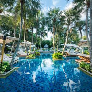 Anantara Mai Khao Phuket Villas: Infinity Pool