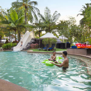 JW Marriott Khao Lak Resort & Spa: Kids Pool