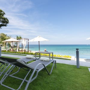 The Shore at Katathani in Phuket: Main Pool