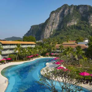 Aonang Villa in Krabi: Main Pool