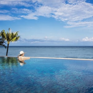 Dusit Princess Moonrise Beach Resort à Phu Quoc: Pool