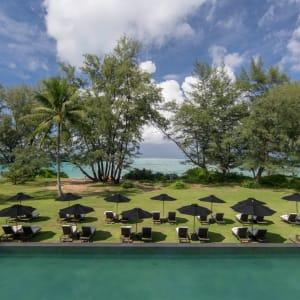 SALA Phuket Mai Khao Beach Resort: Pool
