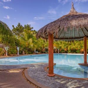 Coco Grove Beach Resort in Siquijor: Pool