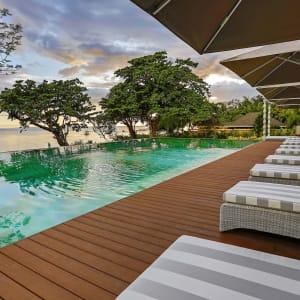 Amorita Resort in Bohol: Pool