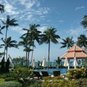 Koh Chang Paradise in Ko Chang: Pool