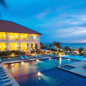 La Veranda Resort in Phu Quoc: Pool