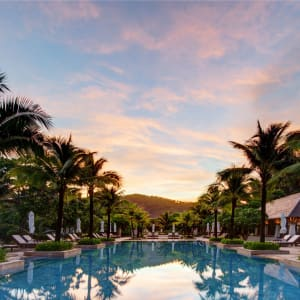 Layana Resort & Spa in Ko Lanta: Pool