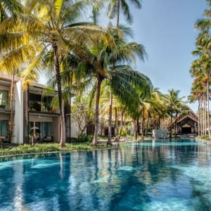 Twinpalms Phuket: Pool