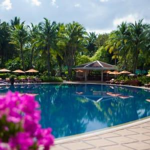 Santiburi Koh Samui à Ko Samui: Pool