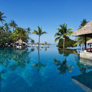 The Oberoi Beach Resort, Lombok: Pool