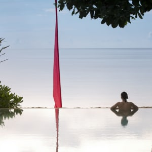 Anantara Rasananda Koh Phangan Villas in Ko Phangan: Pool