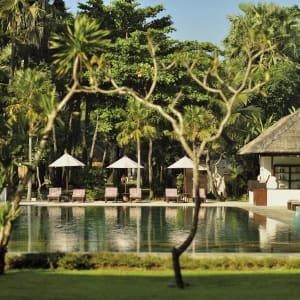 Belmond Jimbaran Puri Bali à Sud de Bali: Pool