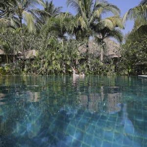 Ngapali Bay Villas & Spa: Pool