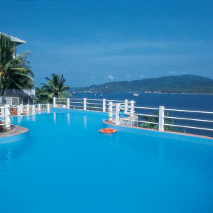 Fortune Resort Bay Island in Andamanen: Pool