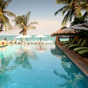 Samui Jasmine Resort à Ko Samui: Pool