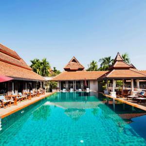 Bodhi Serene in Chiang Mai: pool