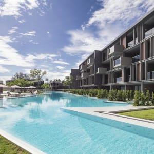 La Vela Khao Lak: Pool