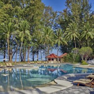 Dusit Thani Laguna in Phuket: Pool