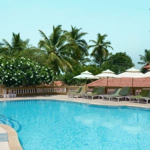 Mercure Goa Devaaya Retreat: Pool