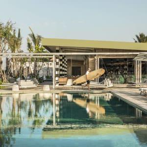COMO Uma Canggu à Sud de Bali: Pool