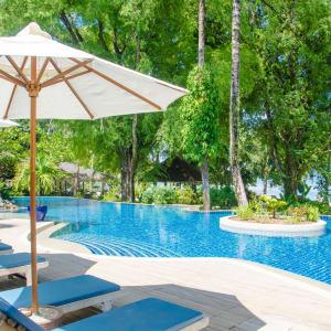 Paradise Koh Yao in Ko Yao: Pool