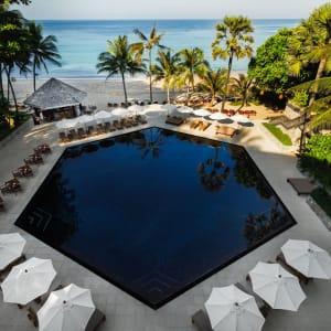 The Surin in Phuket: Pool