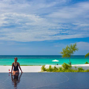 The Royal Sands Koh Rong in Sihanoukville & Inseln: Pool