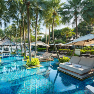 Anantara Mai Khao Phuket Villas: Pool