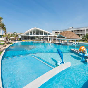 The Sands Khao Lak by Katathani: Pool Aqua Wing