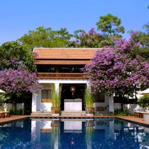 Rachamankha in Chiang Mai: Pool Summer