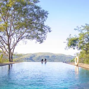 Living Heritage Koslanda à Ella/Haputale/Koslanda: Romantic Hotel Infinity pool Sri Lanka