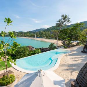 The Shore at Katathani à Phuket: Sea Pool