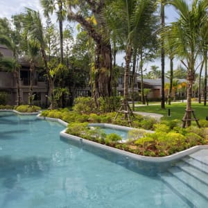 La Flora Khao Lak: Seaside Wing Pool