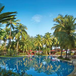 Parkroyal Penang Resort: Swimming Pool