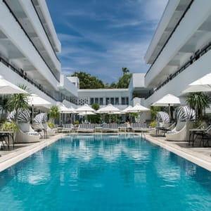 Coast Boracay:  Swimming Pool