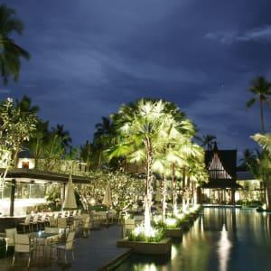 Twinpalms Phuket: Swimming Pool