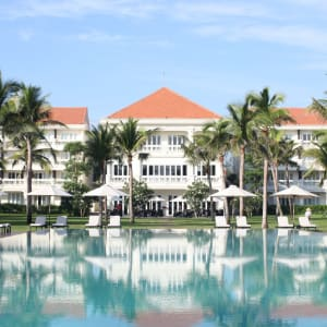 Boutique Hoi An Resort: Swimming Pool