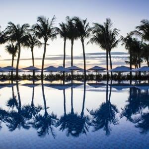Salinda Resort à Phu Quoc: Swimming pool
